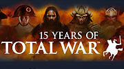 Total War 15 years